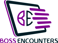 BOSS logo updated